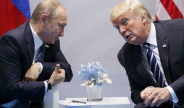 La cumbre Putin-Trump empezará con un cara a cara entre los dos líderes