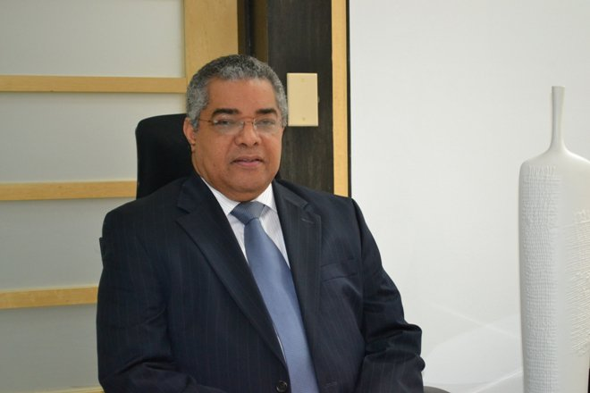 Director Presupuesto dice gobierno dispondrá de recursos necesarios para apoyar patrullaje