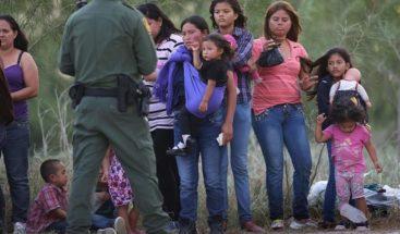 Campaña recauda 20 millones de dólares para pagar fianzas de madres migrantes