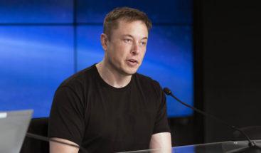 Musk anuncia que el 'minisubmarino' creado para rescatar a los niños de Tailandia ya está listo
