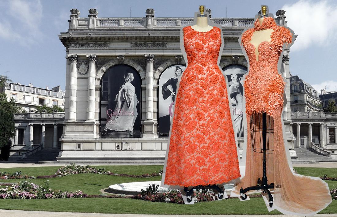 El Museo de la Moda de París cierra un año y medio para ampliar sus galerías