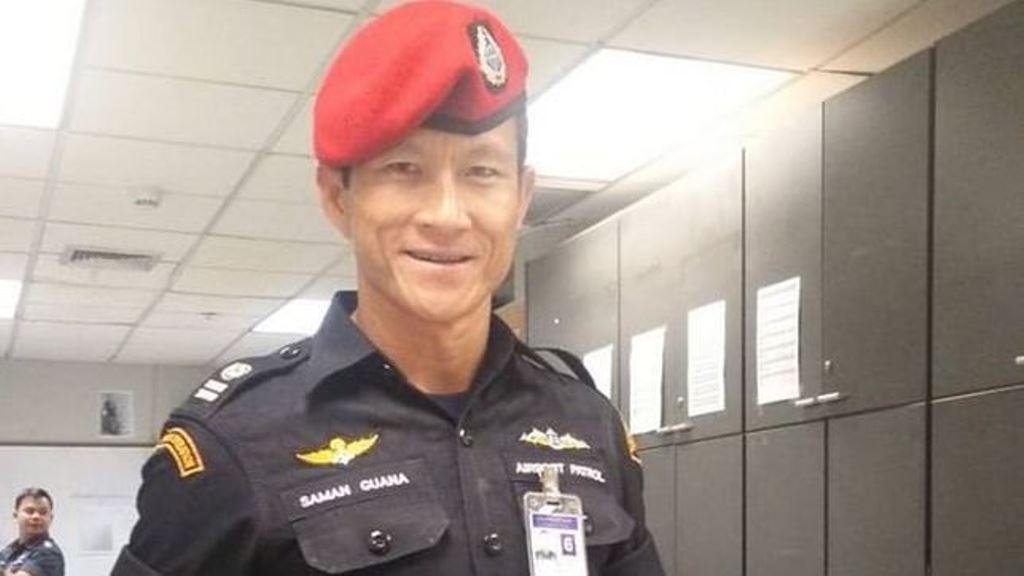 Buzo español recogerá fondos para la viuda de rescatista muerto en Tailandia