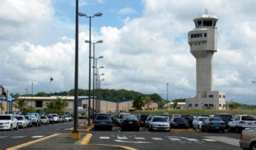 Vuelos desde aeropuerto el Higüero hacia Haití se mantienen de manera regular