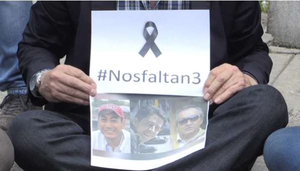 Detienen en Colombia a presunto autor del secuestro de los trabajadores de 'El Comercio'