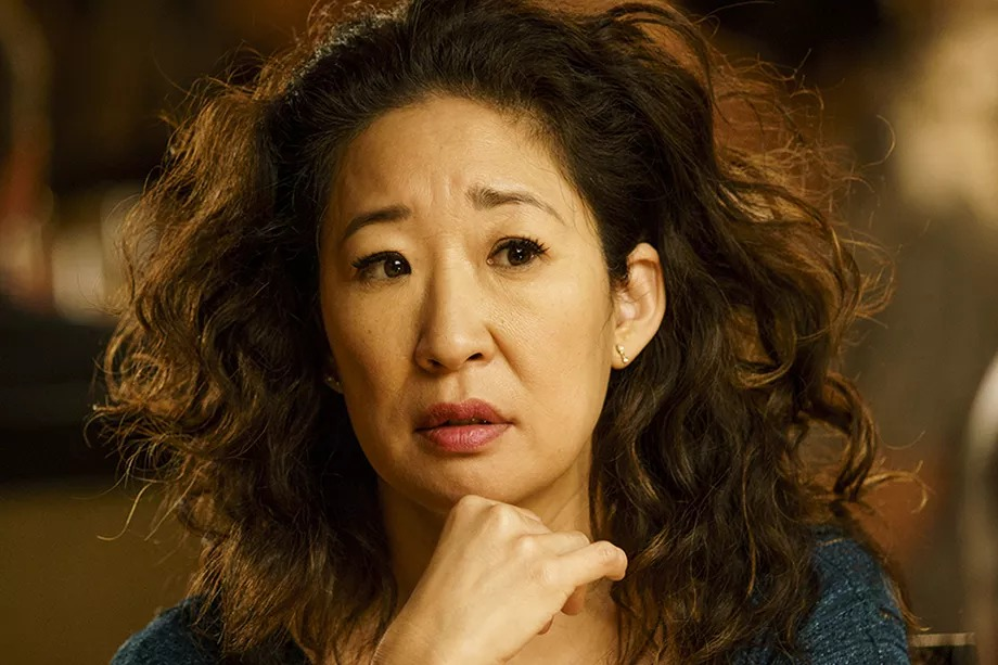 Sandra Oh es la primera mujer asiática nominada para una actriz principal en Emmy