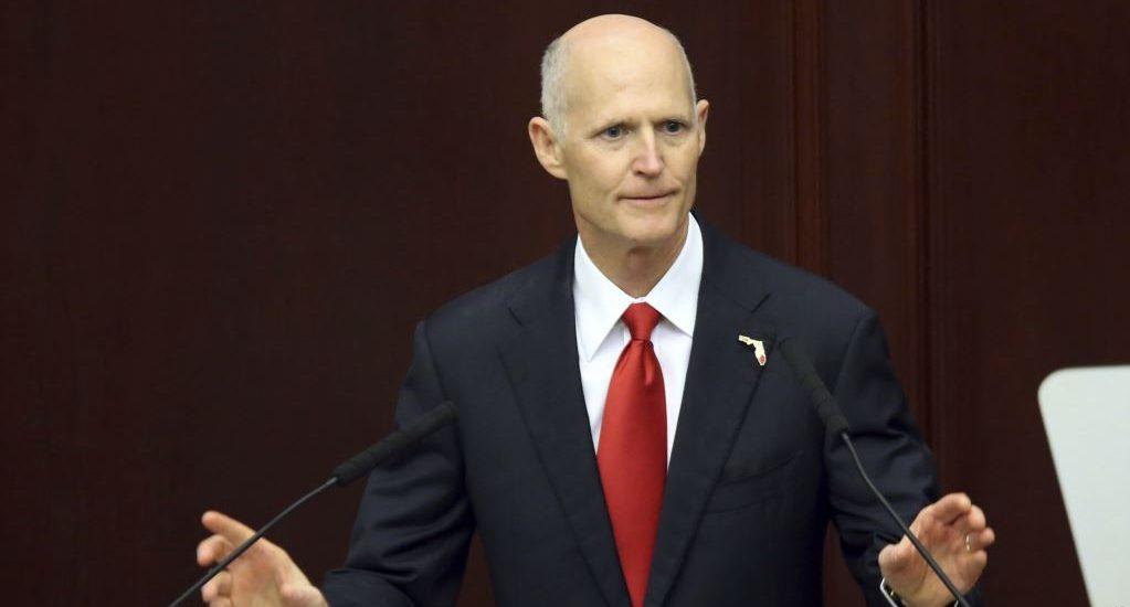 Gobernador de Florida ordena ejecutar a hispano que asesinó a dos mujeres