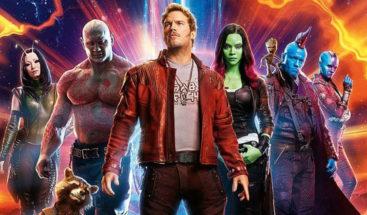 Disney despide a James Gunn como director de