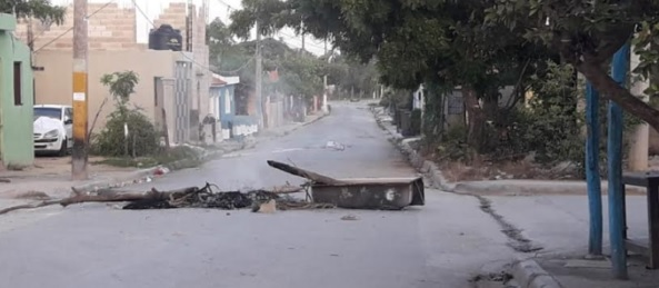 En calma Higüey tras huelga que dejó varios heridos