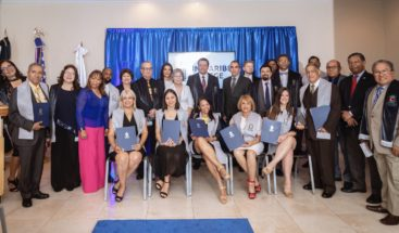 UNICARIBE COLLEGE celebra segunda Graduación Ordinaria