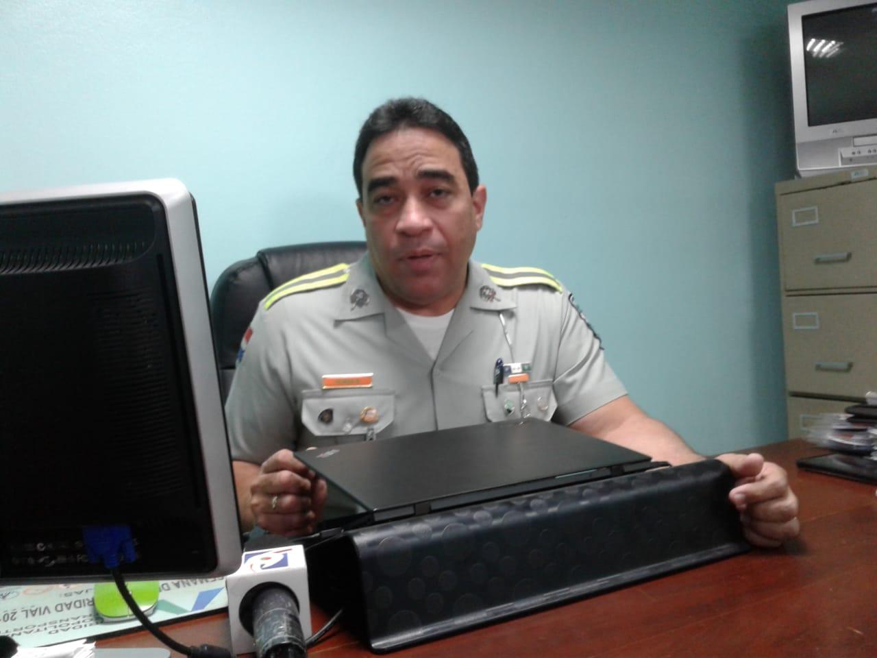 Vocero Digesett dice no existe ningún reporte de la agente Any Montero por supuesto acoso
