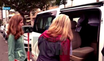 Delincuentes roban 7 mil dólares a turistas estadounidenses en Perú