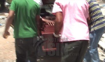 Hombre mata primo de una pedrada en SJM