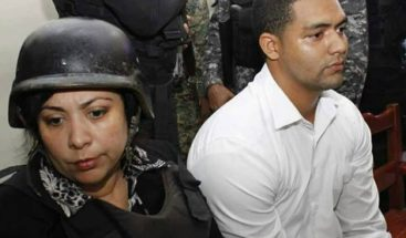 Ratifican medida de coerción a Marlon Martínez