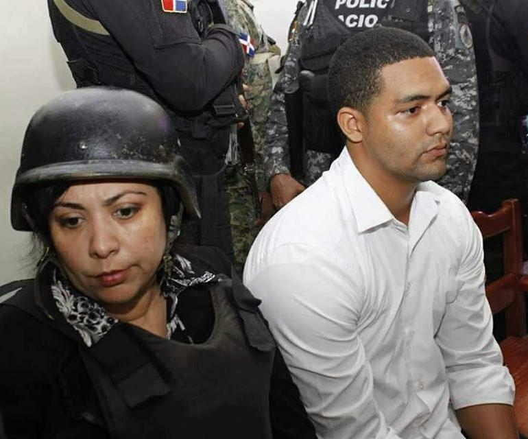 Declinan conocer recurso de apelación de Marlin Martínez, condenada por caso Emely Peguero