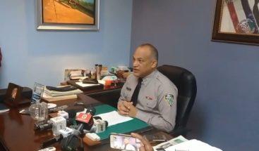 Vocero PN: En operativo mixto apresaron 4 prófugos, 7 con registros policiales y 87 en flagrante delito