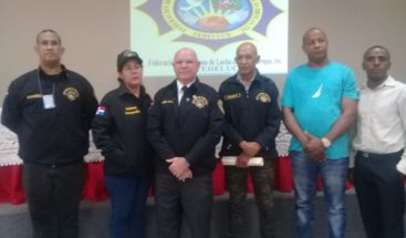 Presidente FEDELUCD califica inescrupuloso personas que realizan campañas para despenalizar narcóticos
