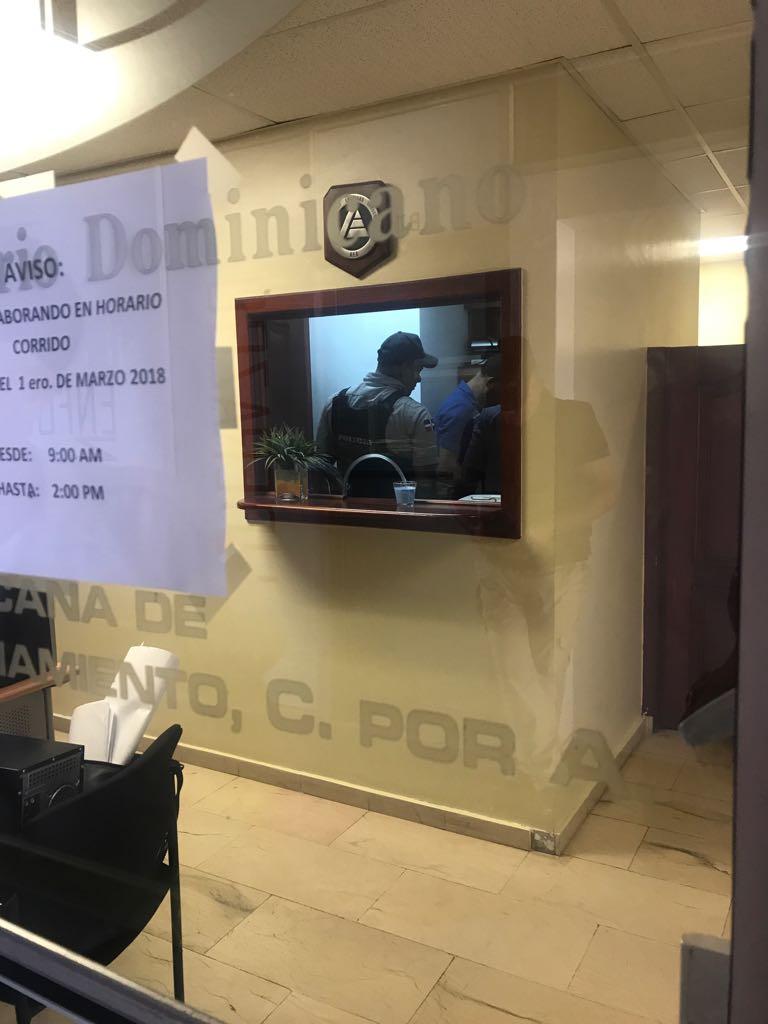 Apresan a exdirector de Corde, Leoncio Almánzar por venta de Los Tres Brazos