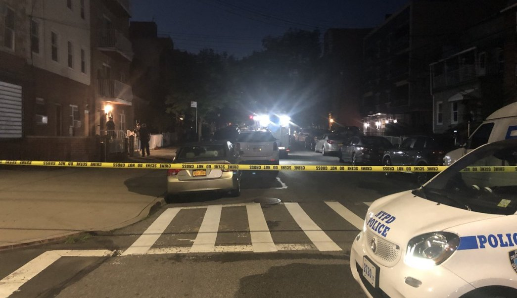 Cuatro muertos en un suceso de asesinato y suicidio en Nueva York