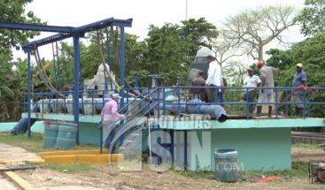 CAASD anuncia salida temporal del sistema Isabela sometido a profunda rehabilitación
