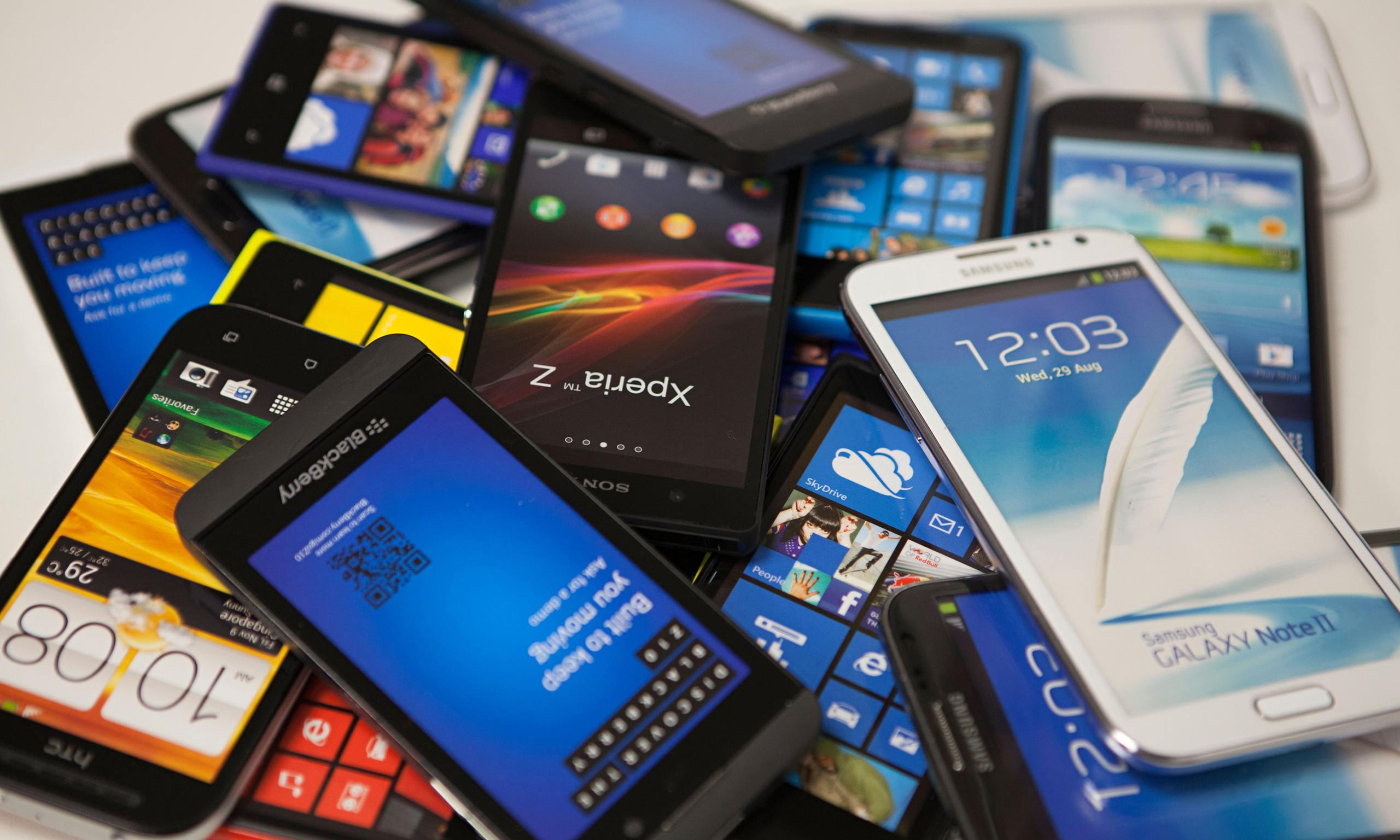 ¿Adiós recuerdos? Esta es la capacidad que los 'smartphones' matan en los adolescentes