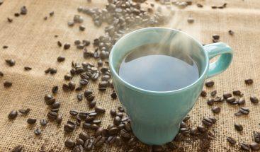Este es el beneficio inesperado del aroma del café