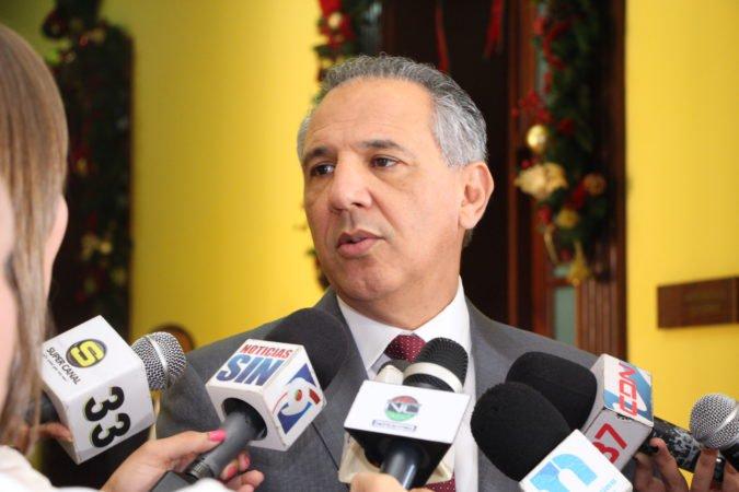 Peralta: Corrupción no ha afectado inversión extranjeras en RD
