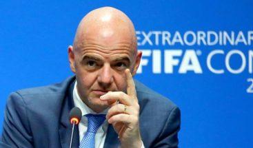 Jóvenes tailandeses no podrán estar en final del mundial a pesar de que la FIFA lo invitó