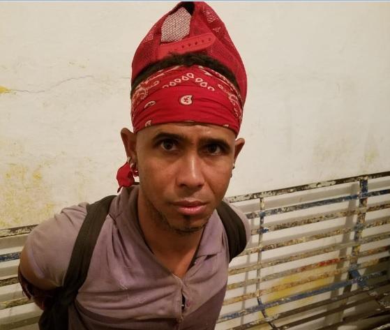 Hombre supuestamente violó señora de 80 años en San José de Ocoa