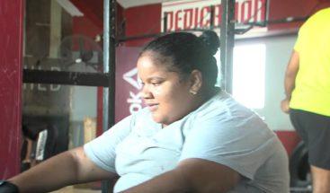 Obesidad afecta 60 por ciento de los dominicanos, según estudio