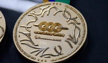 ¿Y cómo son las 3.220 medallas de los Juegos de Barranquilla?