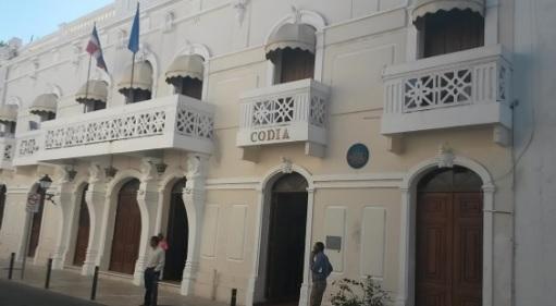 Colegio Dominicano de Ingenieros, Arquitectos y Agrimensores celebra hoy sus elecciones