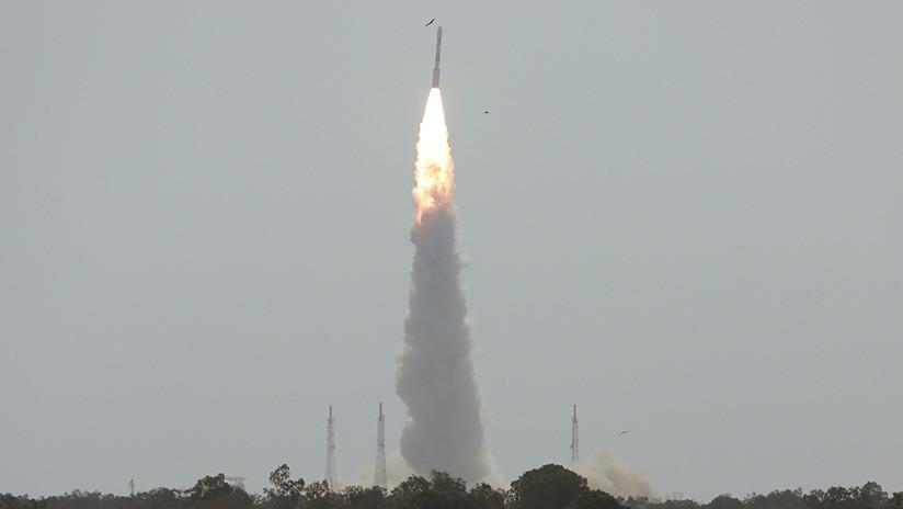 El wifi pone en jaque al sistema indio de navegación por satélite