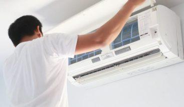 El uso creciente de aire acondicionado agrava la contaminación atmosférica