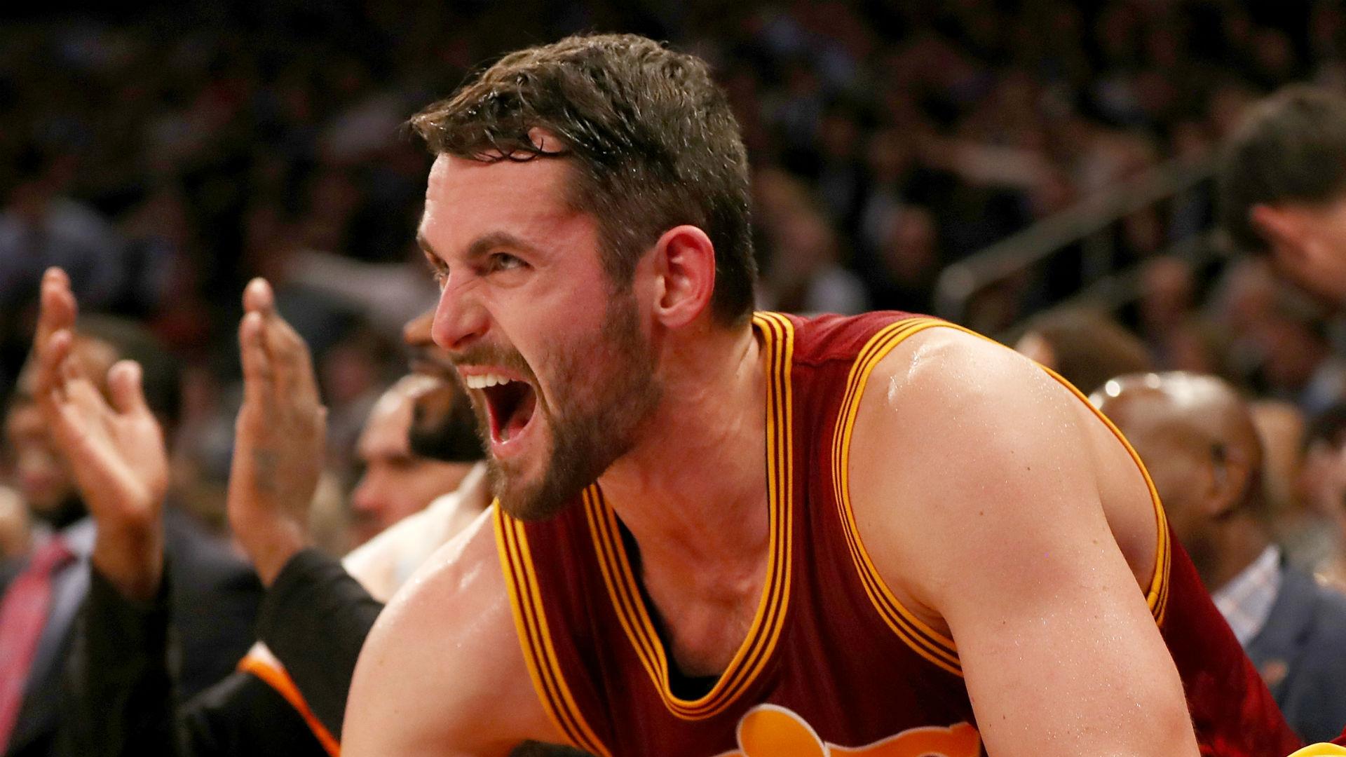 Cavaliers dan a Lowe extensión de contrato por cuatro años y 120 millones