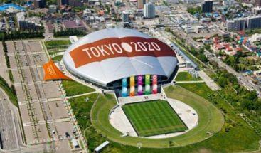 Los JJOO de Tokio 2020 comienzan a tomar forma a dos años de su celebración