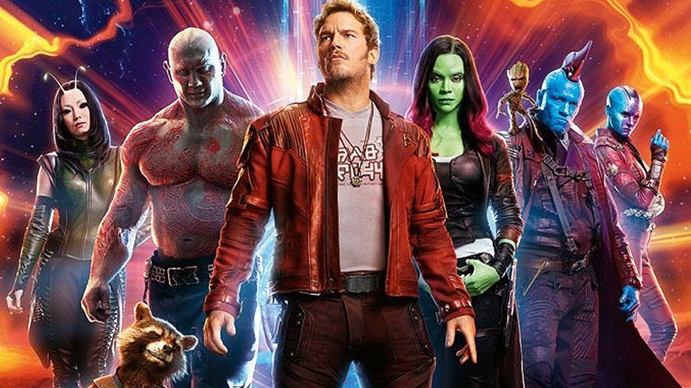 'Guardianes de la Galaxia' piden a Disney incorporar a James Gunn