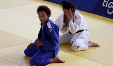 Estefanía Soriano alcanza el primer oro del judo en Centroamericanos