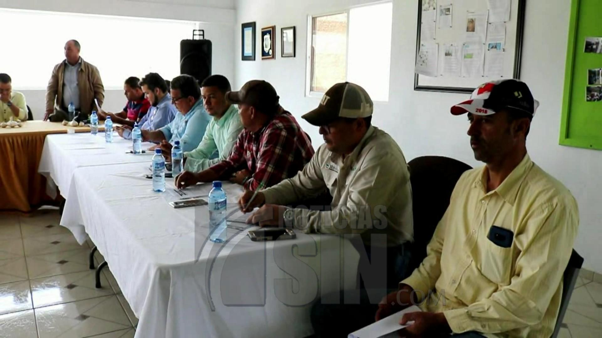 Confenagro y productores de Constanza piden disminuir privilegios a importadores