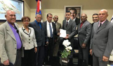 Generales retirados PN reciben aumento de pensiones por cumplimiento de sentencia