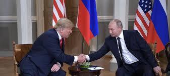 Trump lamenta que la trama rusa haya