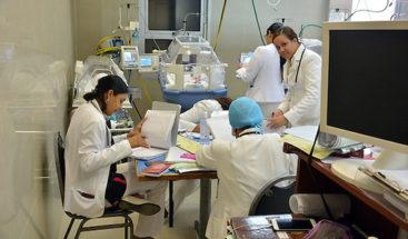 Médicos se pronuncian contra el aborto