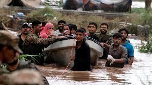 Aumentan a 51 los muertos por lluvias del monzón en Nepal