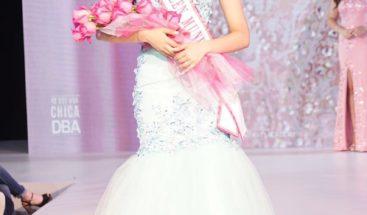 Dominicana viaja a El Salvador confiada en alzarse con la corona en Miss Teen Mundial