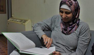 Poetisa israelí condenada a prisión por incitación en medios