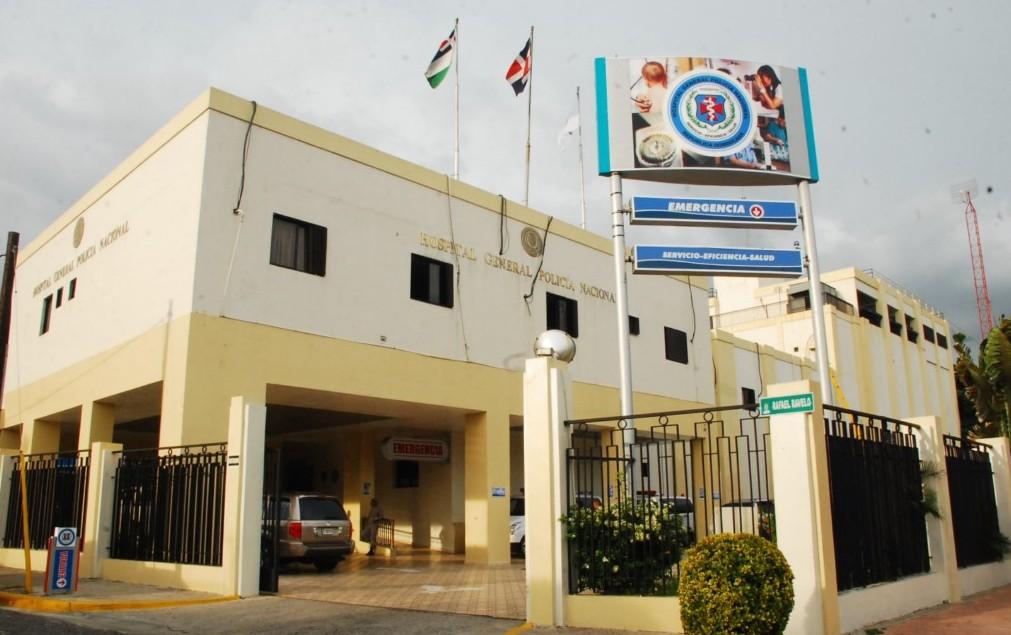 Director Hospital PN dice agentes baleados en allanamiento han evolucionado satisfactoriamente