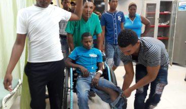Un muerto y varios heridos en accidente de tránsito en Barahona