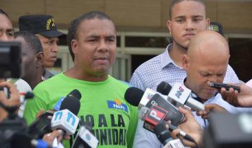 Falpo exige asfalto de las calles; llama a manifestaciones