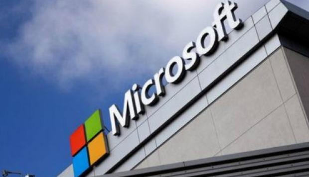 Ingresos de Microsoft suman 110,360 millones en 2018 impulsados por la nube