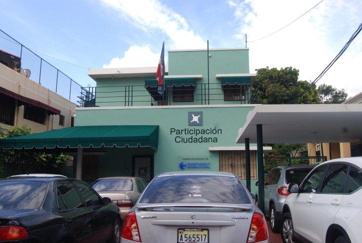 Coordinadora de Participación Ciudadana contradice al presidente de JCE