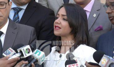 El PRM exige a Fiscalía del DN investigar pagos a Joao Santana